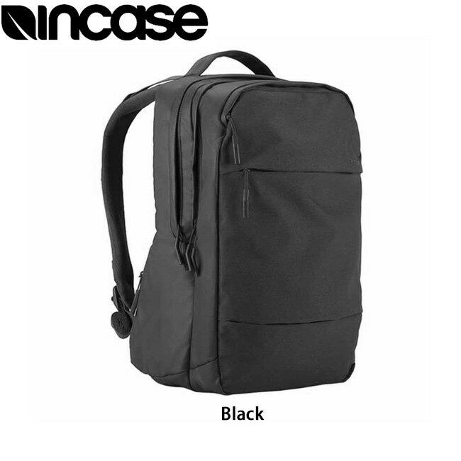 INCASE インケース バックパック City Backpack 21L 37171075/CL55450 【カバン】【即日発送】
