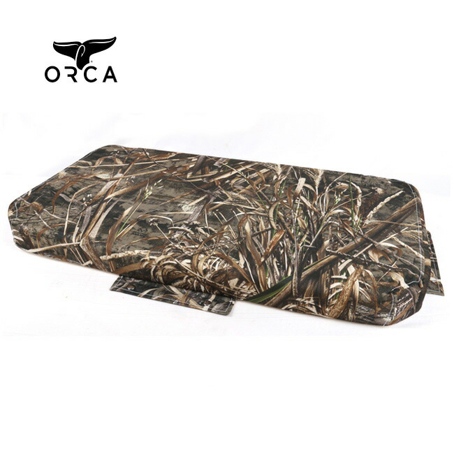 ● ORCA オルカ クッションシート Seat Cushion ORCSCRTM575 【ZAKK】クーラーBOX グッズ バーベキュー アウトドア