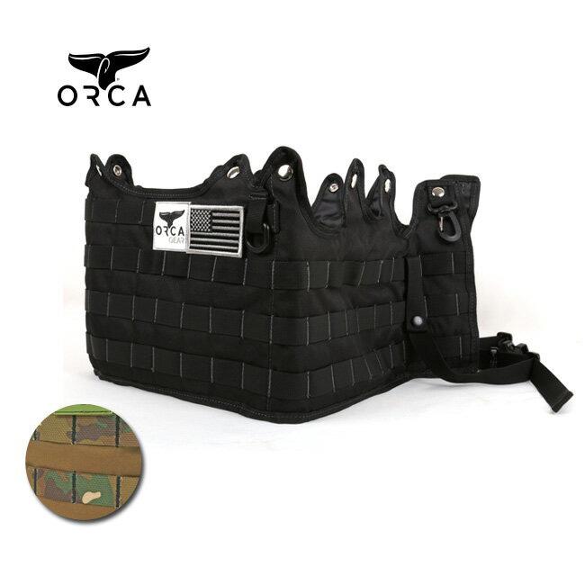 【第1位獲得!】 ORCA オルカ カスタマイズホルダー 26 バーベキュー Quart Molle グッズ Wrap【ZAKK】クーラーBOX ORCA グッズ バーベキュー アウトドア【即日発送】, プラザ オンライン:cc0822a0 --- automaster72.ru