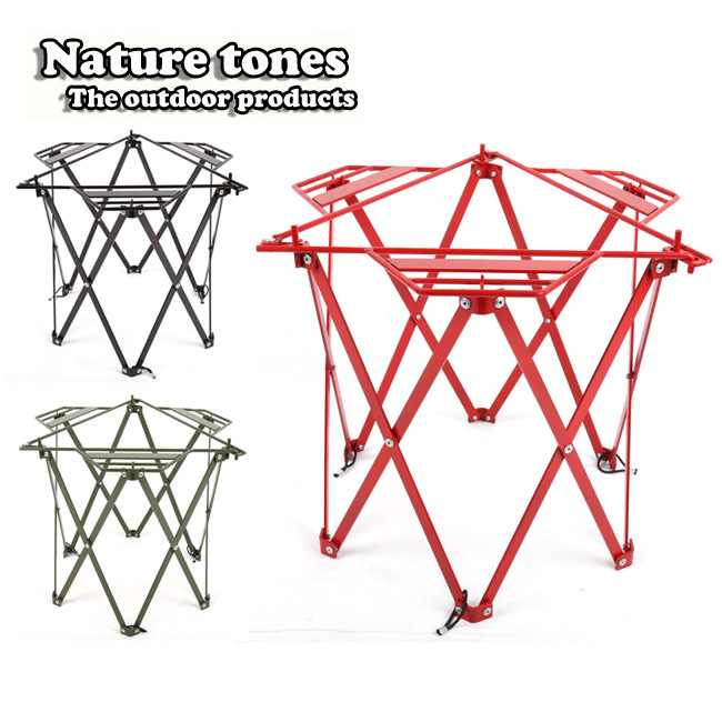 Nature Tones/ネイチャートーンズ The Folding Stove Guard ストーブガード Type 3 【BBQ】【CZAK】柵 ガード ストーブ ストーブガード【即日発送】