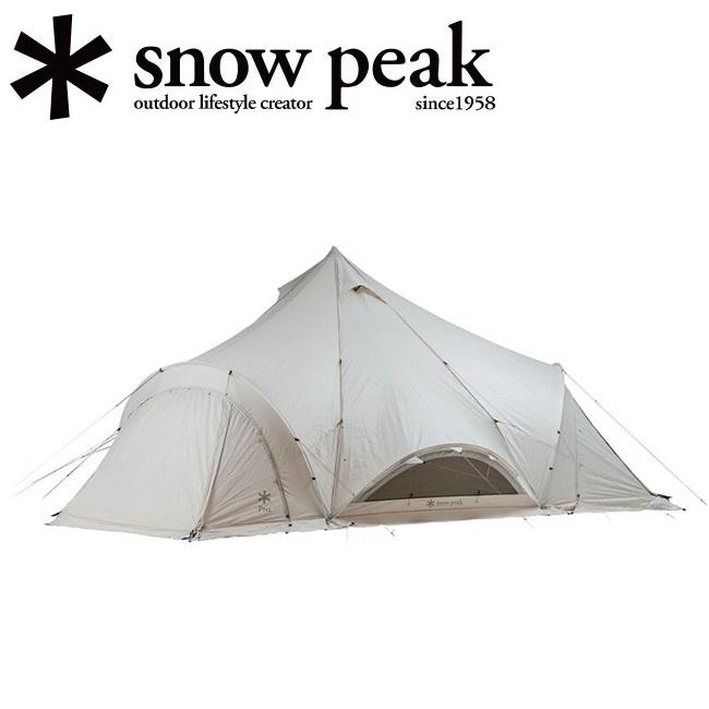 【メーカー直送】 スノーピーク Pro.L (snow peak) peak) スピアヘッド Pro.L TP-450【TENTARP】【TENT (snow】【SP-SLTR】シェルター テント【即日発送】, PortaRossa:7fc36d24 --- canoncity.azurewebsites.net