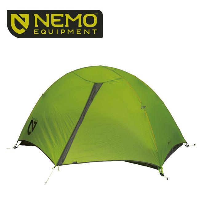 【NEMO Equipment/ニーモ・イクイップメント】 テント TANI 1P タニ 1P NM-TN-1P 【TENTARP】【TENT】【即日発送】