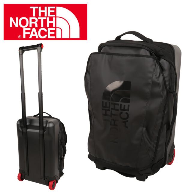ノースフェイス THE NORTH FACE キャリーケース ローリングサンダー22インチ Rolling Thunder 22 NM81810 【NF-BAG】旅行かばん 日本正規品【即日発送】