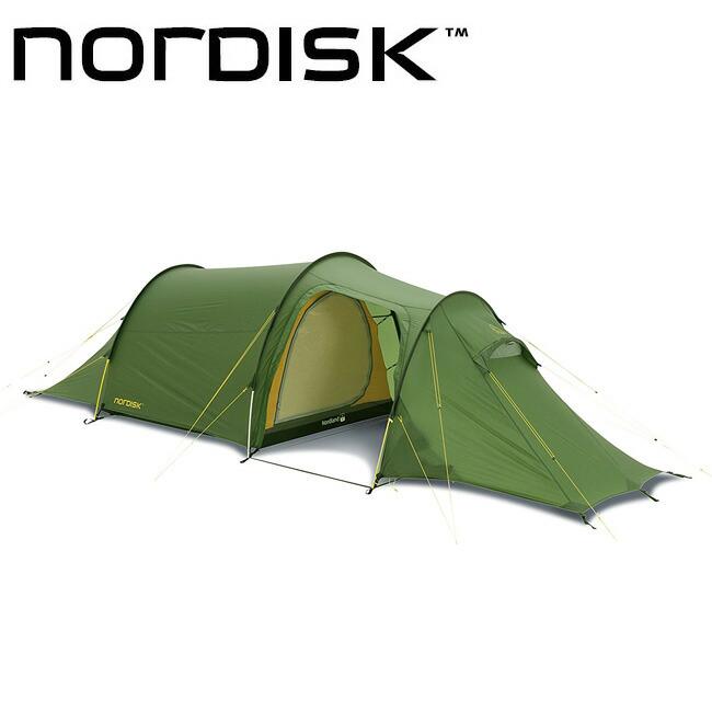 ノルディスク NORDISK テント Oppland 2 PU (オップランド 2) 【ND-TENT】