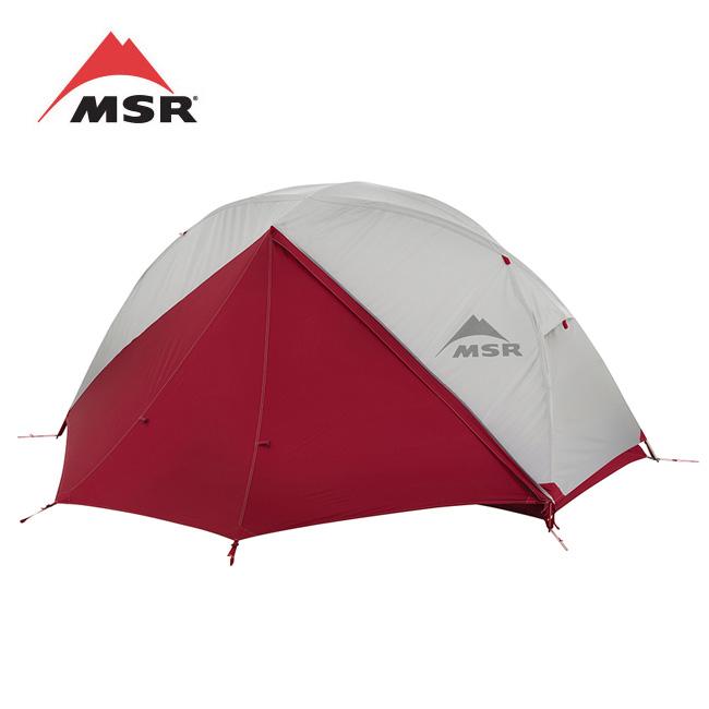 MSR エムエスアール テント Elixir 1 エリクサー1 (フットプリント付) 37310 【TENTARP】【TENT】テント キャンプ アウトドア 【highball】