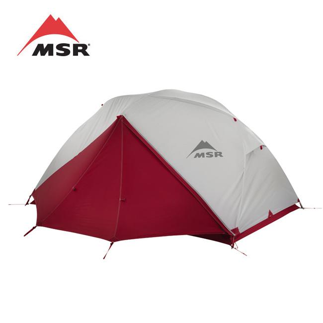 MSR エムエスアール テント Elixir 2 エリクサー2 (フットプリント付) 37411 【TENTARP】【TENT】テント キャンプ アウトドア 【highball】