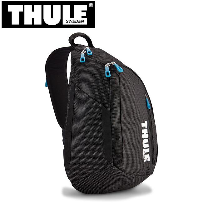 Thule スーリー バックパック Thule Crossover Sling Pack TCSP-313 【カバン】ノートパソコン用 デイパック ビジネス 通勤 通学【即日発送】