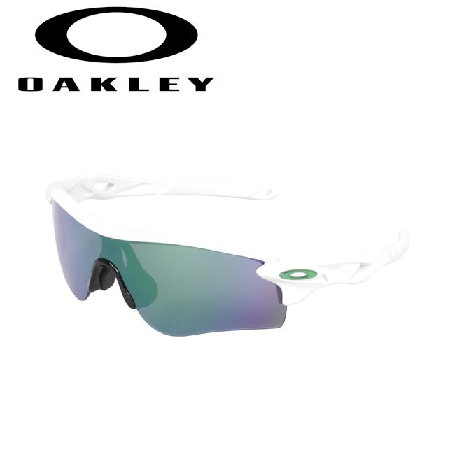● OAKLEY オークリー RADARLOCK PATH (A) レーダーロックパス OO9206-4338 【日本正規品/サングラス/アジアンフィット/海/アウトドア/キャンプ/フェス】