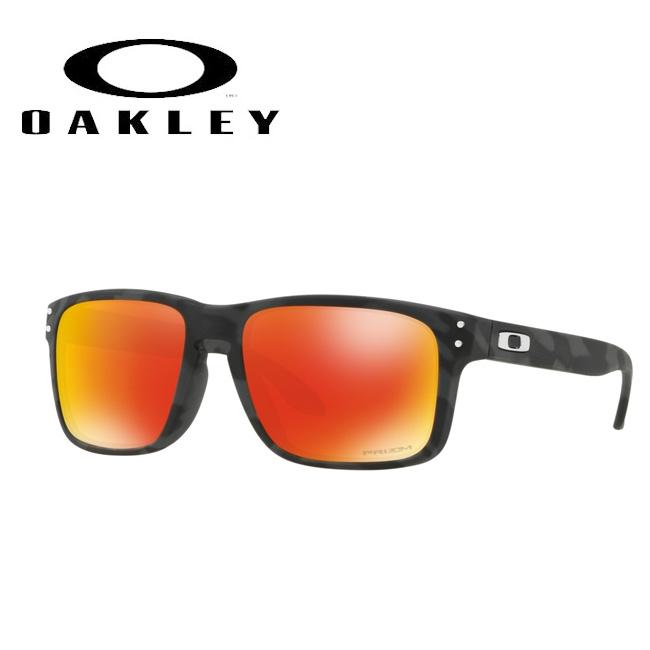 【エントリーでP5倍 6月11日1:59まで】● OAKLEY オークリー HOLBROOK (A) OO9244-3256 【日本正規品/サングラス/アジアンフィット/海/アウトドア/キャンプ/フェス】