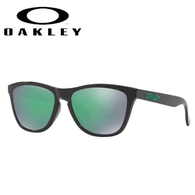 OAKLEY オークリー FROGSKINS (A) OO9245-6454 【日本正規品/サングラス/アジアンフィット/海/アウトドア/キャンプ/フェス】 【highball】