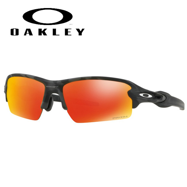 OAKLEY オークリー FLAK 2.0 (A) OO9271-2761 【日本正規品/サングラス/アジアンフィット/海/アウトドア/キャンプ/フェス】