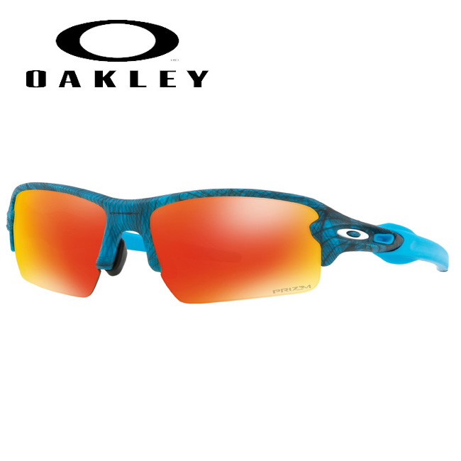 OAKLEY オークリー FLAK 2.0 (A) OO9271-2961 【日本正規品/サングラス/アジアンフィット/海/アウトドア/キャンプ/フェス】 【highball】