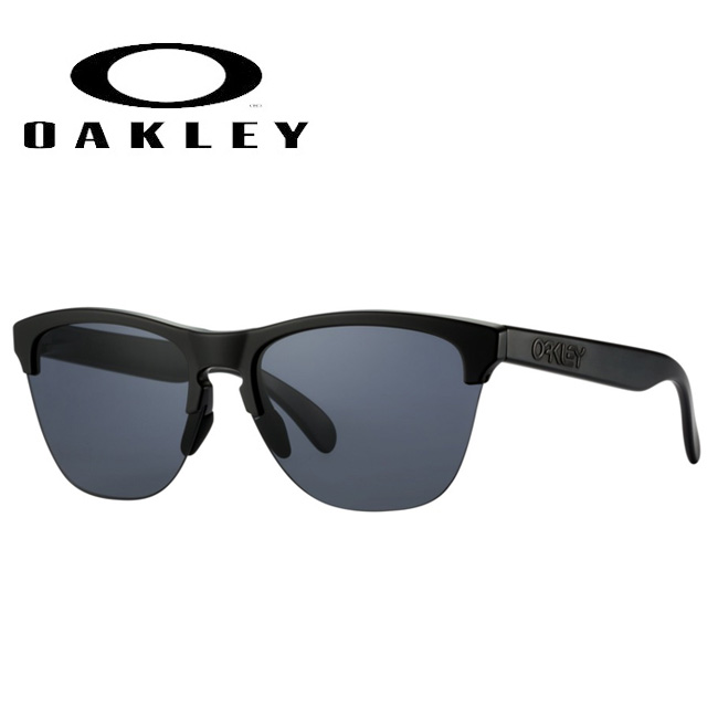 ● OAKLEY オークリー FROGSKINS LITE OO9374-0163 【日本正規品/サングラス/海/アウトドア/キャンプ/フェス】
