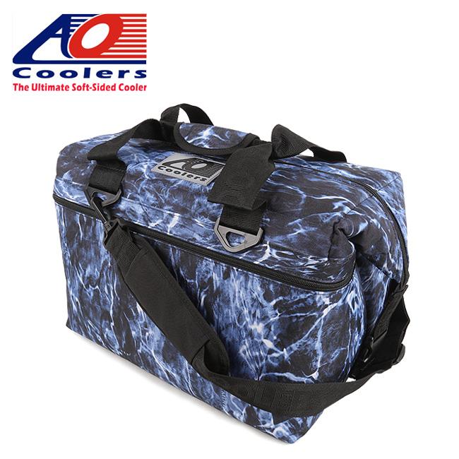 AO Coolers エーオー クーラーズ 24パック キャンパス ソフトクーラー AOELBF24 【アウトドア/キャンプ/クーラーボックス/保冷】 【highball】