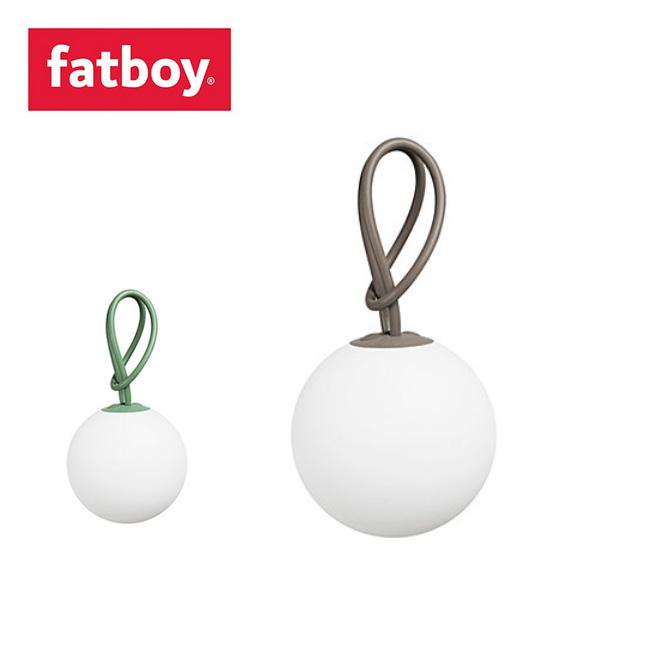 FATBOY ファットボーイ Bolleke (type2)  ボレケ BLK2 【ハンギングランプ/充電式/アウトドア/キャンプ】 【highball】