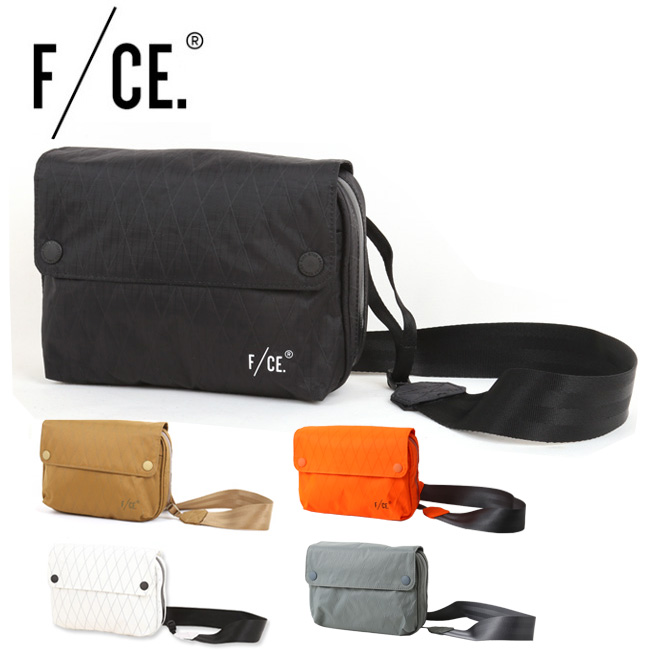 F/CE エフシーイー XPAC PORCH XP0011 【正規品/アウトドア/バッグ/鞄/ポーチ/FCE】