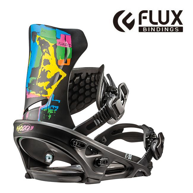 FLUX フラックス DS CHRISTIAN HOSOI 【日本正規品/アウトドア/ビンディング/メンズ/コラボレーション】