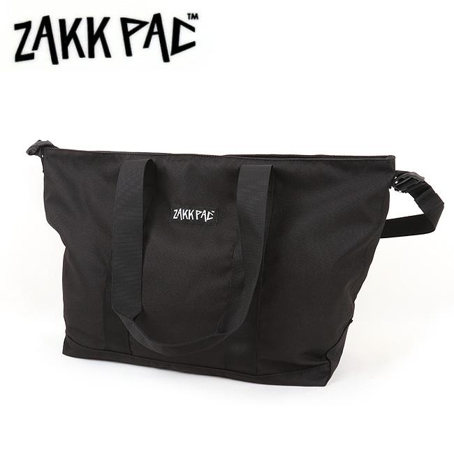 ZAKKPACK ザックパック DLX TOTE MD28916 【アウトドア/肩掛け/ショルダーバッグ/手提げ】 【highball】
