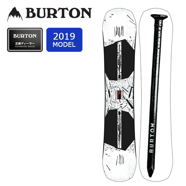 2019 BURTON バートン NAME DROPPER 132211 【板/スノーボード/日本正規品/メンズ】