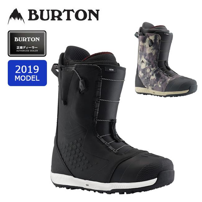 2019 BURTON バートン ION - AF 106291 【ブーツ/スノーボード/日本正規品/メンズ/アジアンフィット】 【highball】