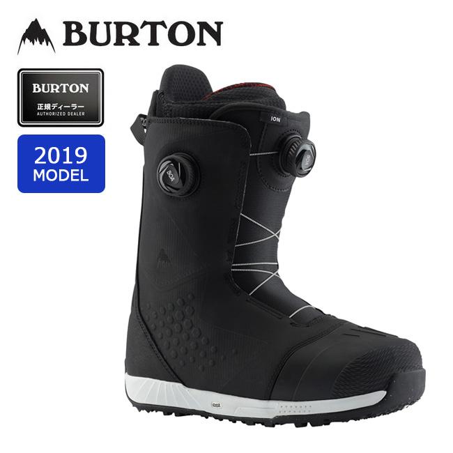 2019 BURTON バートン ION BOA 185791 【ブーツ/スノーボード/日本正規品/メンズ】