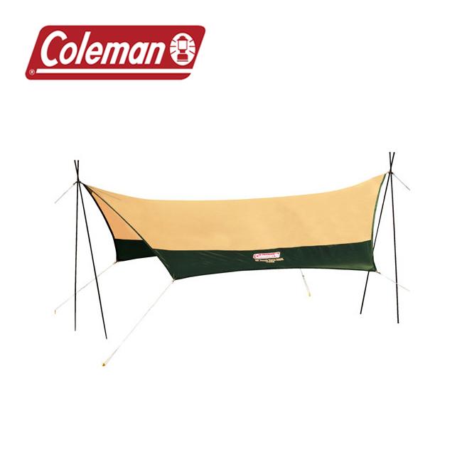 Coleman コールマン XPヘキサタープ/MDX 2000028621 【アウトドア/キャンプ/イベント】 【highball】