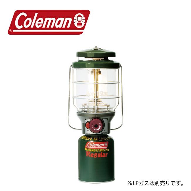 Coleman コールマン 2500 ノーススター(R)LPガスランタン 2000015520 【アウトドア/ランタン/ライト/キャンプ】 【highball】