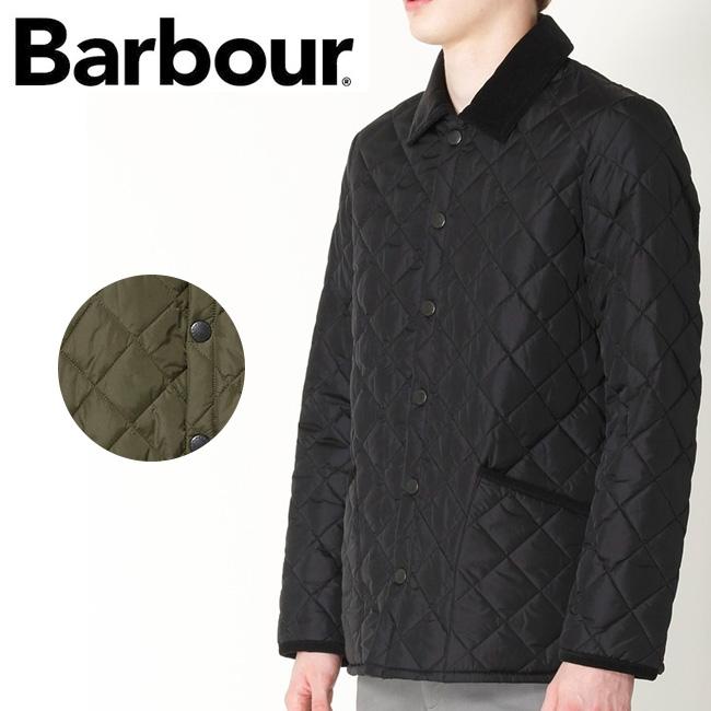 Barbour バブアー LIDDESDALE NYLON リッズデール ナイロン SMQ0001 【アウトドア/トップス/アウター/ジャケット】 【highball】