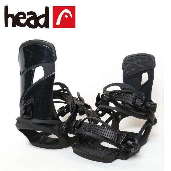2019 HEAD ヘッド NX JACK black 341528 【2019/ビンディング/ユニセックス/スノーボード/スノー/日本正規品】 【highball】