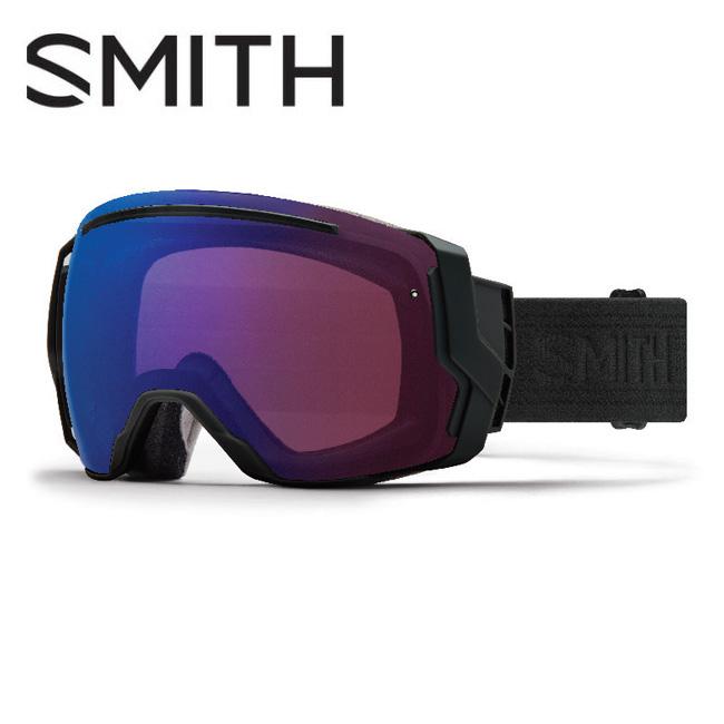 2019 スミス SMITH OPTICS I/O 7 Blackout CP Photochromic Rose Flash 【調光】 / Clear 【2019/ゴーグル/日本正規品/ジャパンフィット/アジアンフィット】 【highball】