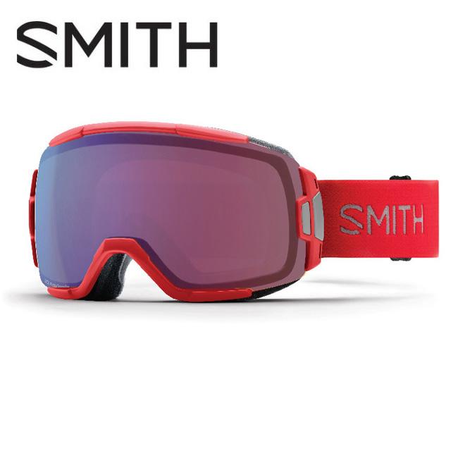 【期間限定カード決済で更に+P7倍10/4 20時~】2019 スミス SMITH OPTICS Vice Rise CP Photochromic Rose Flash【調光】 【2019/ゴーグル/日本正規品/ジャパンフィット/アジアンフィット】 【highball】