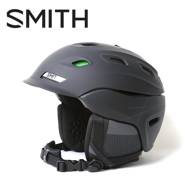 2019 スミス SMITH OPTICS Vantage Matte Black 【2019/ヘルメット/日本正規品/ジャパンフィット/アジアンフィット】