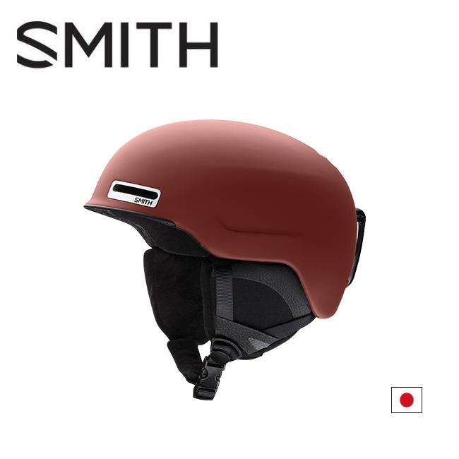 【期間限定カード決済で更に+P7倍10/4 20時~】2019 スミス SMITH OPTICS Maze Matte Oxide 【2019/ヘルメット/日本正規品/ジャパンフィット/アジアンフィット】 【highball】