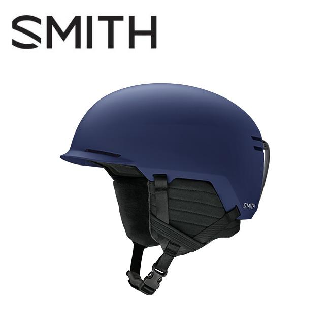 2019 スミス SMITH OPTICS Scout Matte Ink 【2019/ヘルメット/日本正規品】