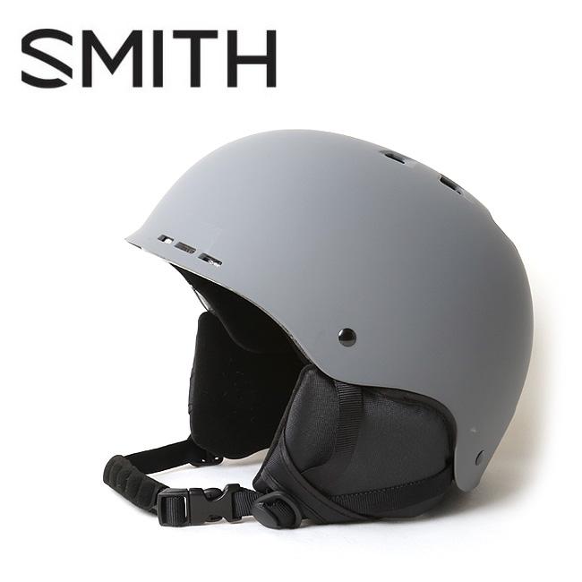 【期間限定カード決済で更に+P7倍10/4 20時~】2019 スミス SMITH OPTICS Holt Matte Charcoal 【2019/ヘルメット/日本正規品】 【highball】