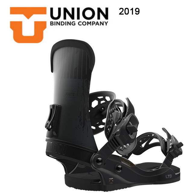 2019 UNION ユニオン CONTROL JOINT コントロール ジョイント 【2019/ビンディング/日本正規品/メンズ/日本限定】