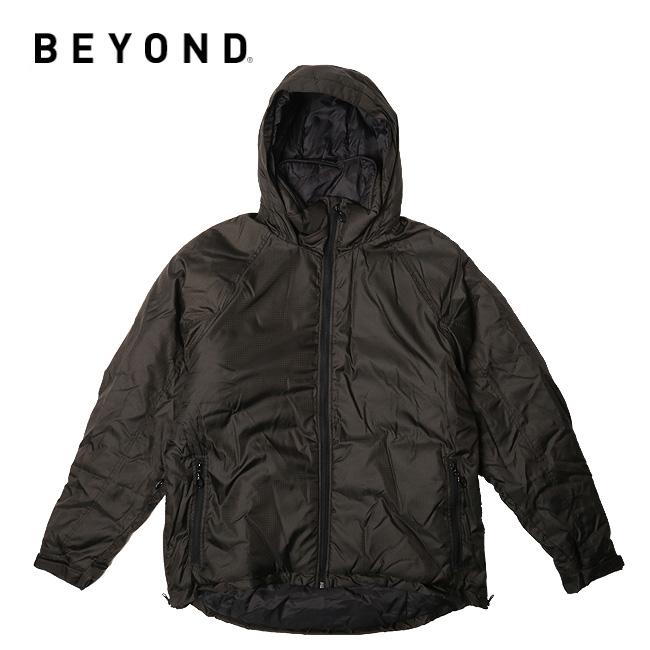 BEYOND CLOTHING ビヨンドクロージング COLD JAKET 44081 【アウトドア/メンズ/ジャケット/アウター】 【highball】