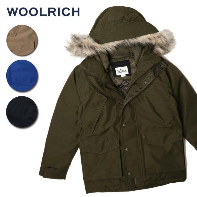 WOOL RICH ウールリッチ M ARCTIC DOWN PARKA NOCPS1802 【アウトドア/パーカー/ダウン/アウター】 【highball】