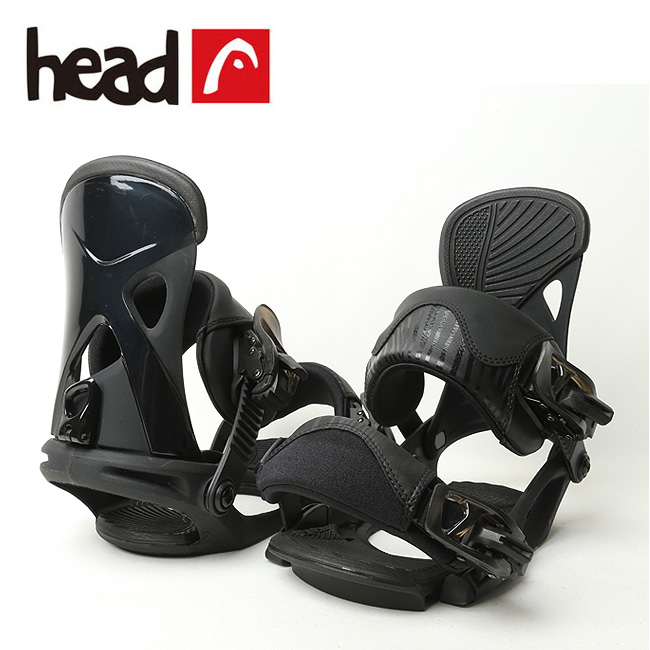 2019 HEAD ヘッド 2019 NX FAY HEAD I BLACK FAY 341716【2019/ビンディング/レディース/スノーボード/スノー/日本正規品】, カジュアルバッグwestroad:93929bda --- sunward.msk.ru