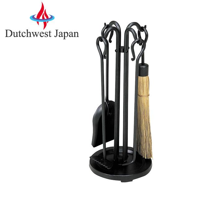 Dutchwest Japan ダッチウエストジャパン プレミアム・コンパクト ツールセット PA8254 【アウトドア/薪ストーブ/アクセサリー】 【highball】