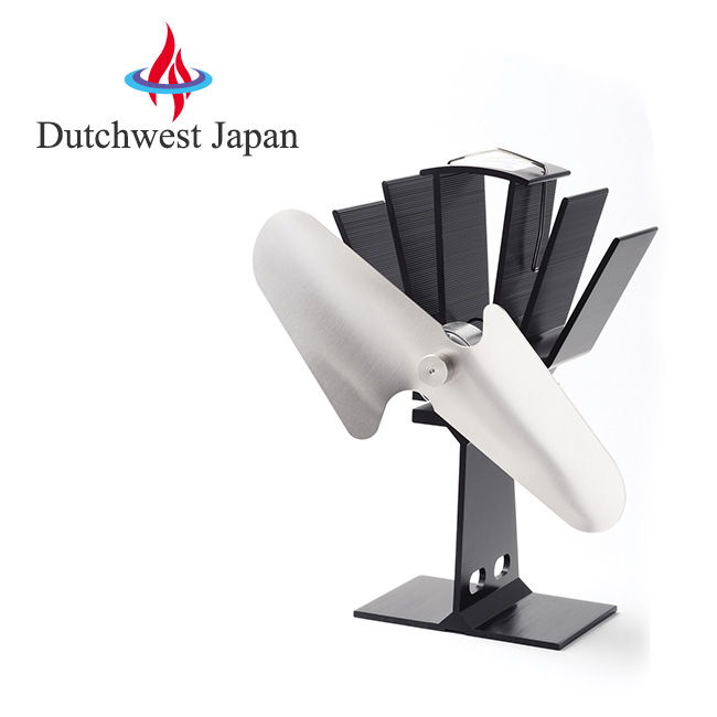 Dutchwest Japan ダッチウエストジャパン ストーブファン SF-800N 【アウトドア/薪ストーブ/ファン】 【highball】