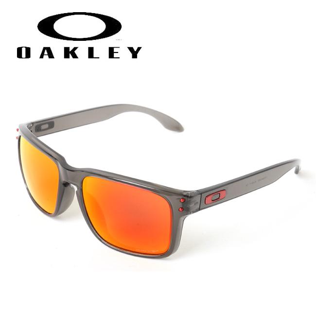 ● OAKLEY オークリー Holbrook (Asia Fit) OO9244-2856 【日本正規品/サングラス/アジアンフィット/海/アウトドア/キャンプ/フェス/PRIZM】