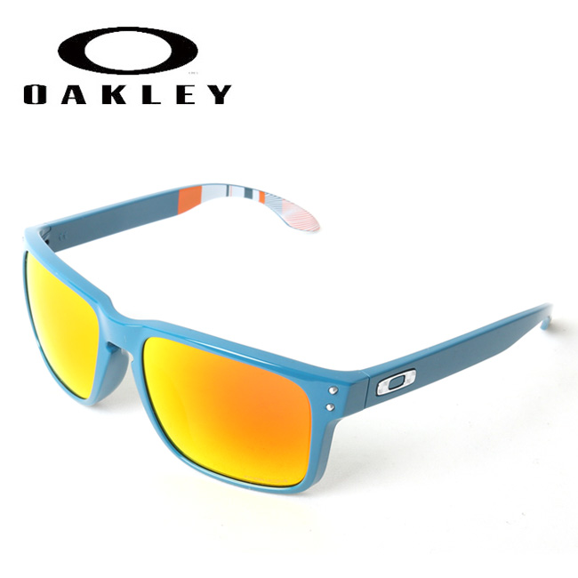 OAKLEY オークリー HOLBROOK (A) OO9244-3456 【日本正規品/サングラス/アジアンフィット/海/アウトドア/キャンプ/フェス】 【highball】