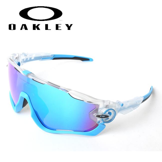 ● OAKLEY オークリー Jawbreaker Crystal Pop OO9290-4031 【日本正規品/サングラス/海/アウトドア/キャンプ/フェス/PRIZM】