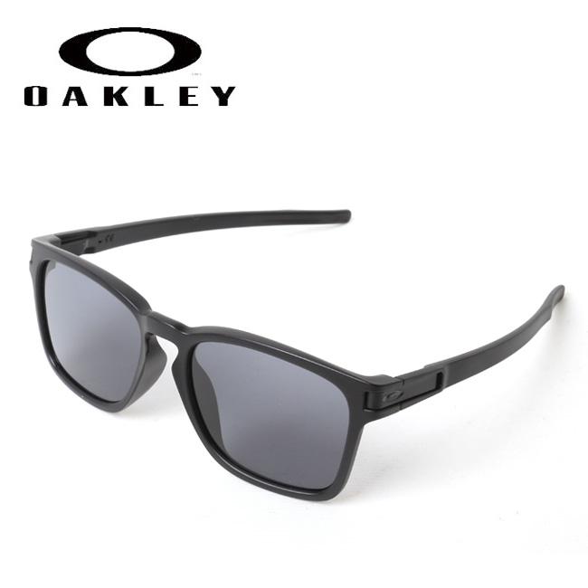 OAKLEY オークリー LATCH SQ (A) OO9358-0155 【日本正規品/サングラス/アジアンフィット/海/アウトドア/キャンプ/フェス】 【highball】