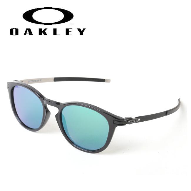 OAKLEY オークリー Pitchman R OO9439-0350 【日本正規品/サングラス/海/アウトドア/キャンプ/フェス/PRIZM】 【highball】