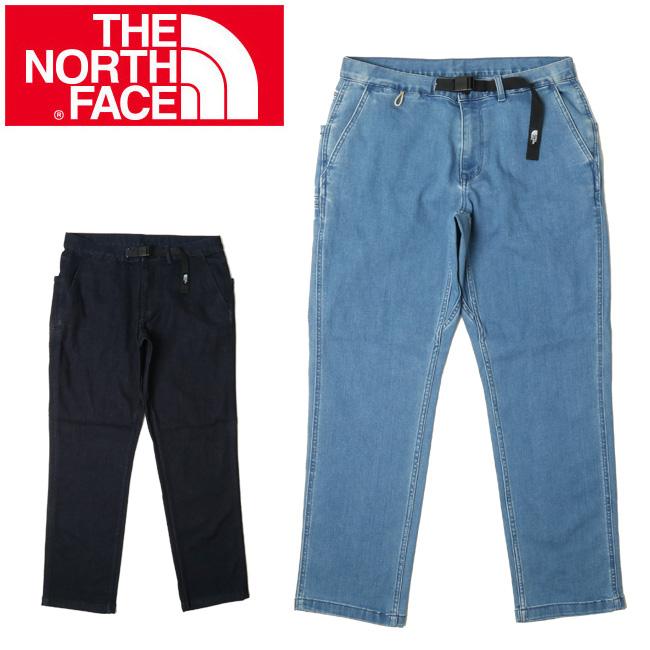 【カード限定ポイント最大10倍 4/9 20時~】THE NORTH FACE ノースフェイス PRGRS CLIMB DNM PT NB31937 【日本正規品/パンツ/アウトドア】THE NORTH FACE ノースフェイス PRGRS CLIMB DNM PT NB31937 【日本正規品/パンツ/アウトドア】