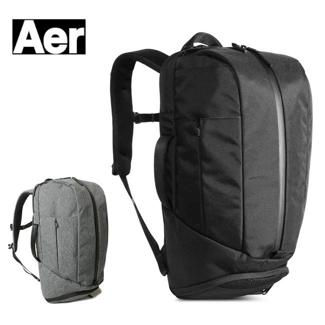 ● Aer エアー Duffel Pack 2 ダッフルパック2 【鞄/バックパック/ダッフルバッグ/バック/ジム/スポーツ/オフィス】