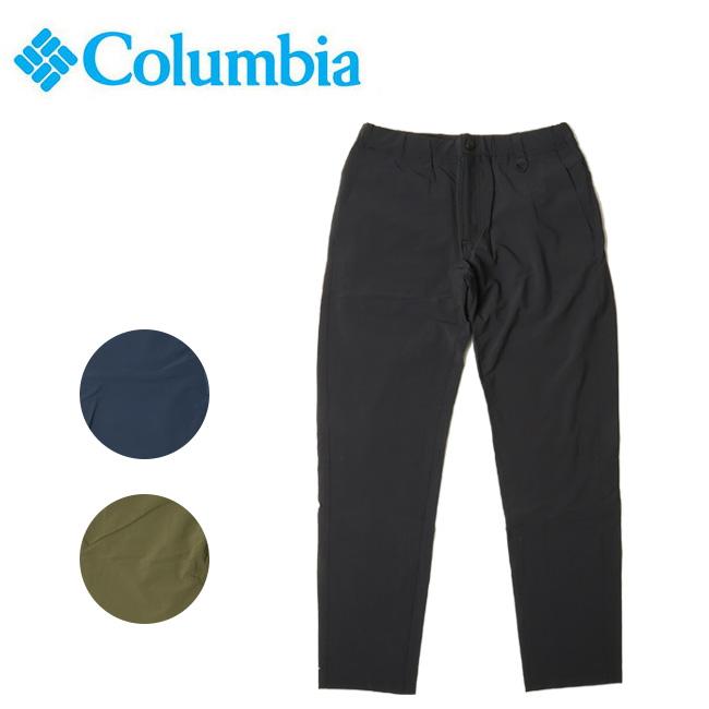 Columbia コロンビア Pearl Mountain Lightweight Pant パールマウンテンライトウェイトパンツ PM4943 【パンツ/ズボン/アウトドア】