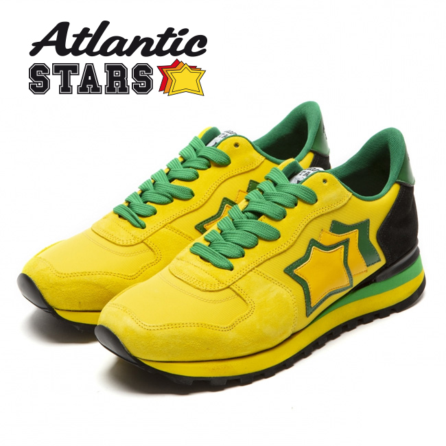 Atlantic STARS アトランティック スターズ ANTARES アンタレス N-JAM-NY-NGVN 日本限定モデル AS1NJAMNYNGVN-50 【日本正規品/靴/メンズ/スニーカー】